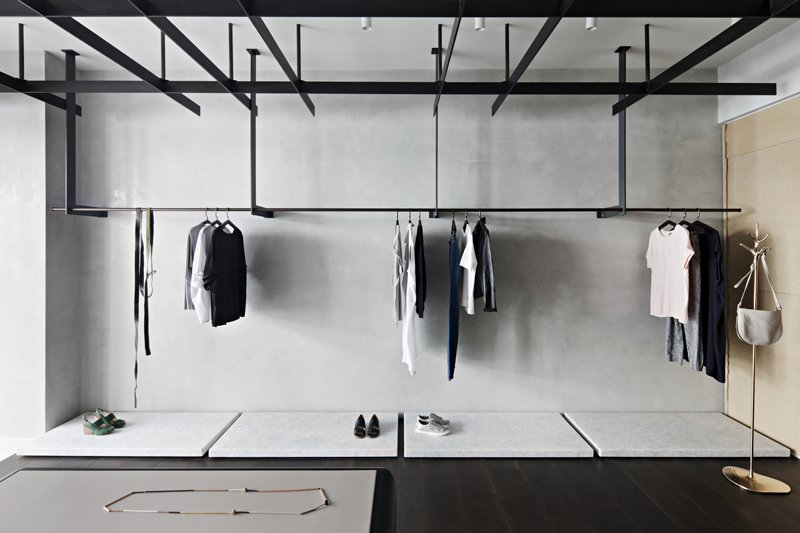 Interior Clothing - Elk - Fiona Lynch - Collingwood, VIC, Melbourne - The Local Project