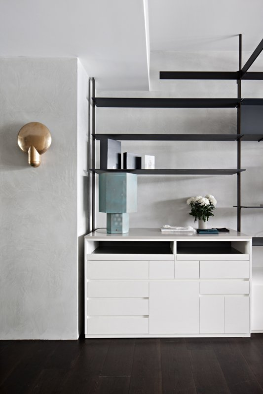 Interior Draws - Elk - Fiona Lynch - Collingwood, VIC, Melbourne - The Local Project