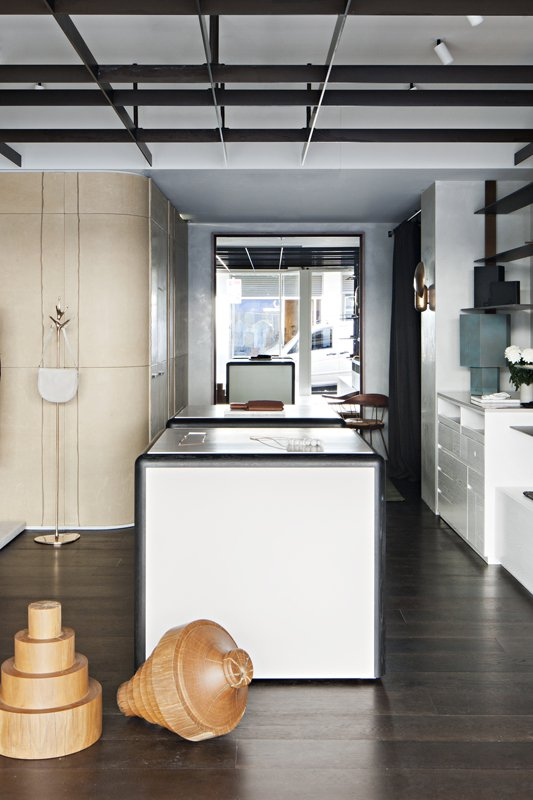 Interior Kitchen - Elk - Fiona Lynch - Collingwood, VIC, Melbourne - The Local Project
