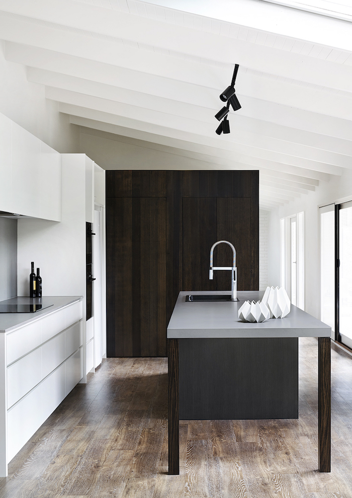 Interior Kitchen - Marcus Road Residence - Harrison Interiors - Elwood, VIC, Australia - The Local Project