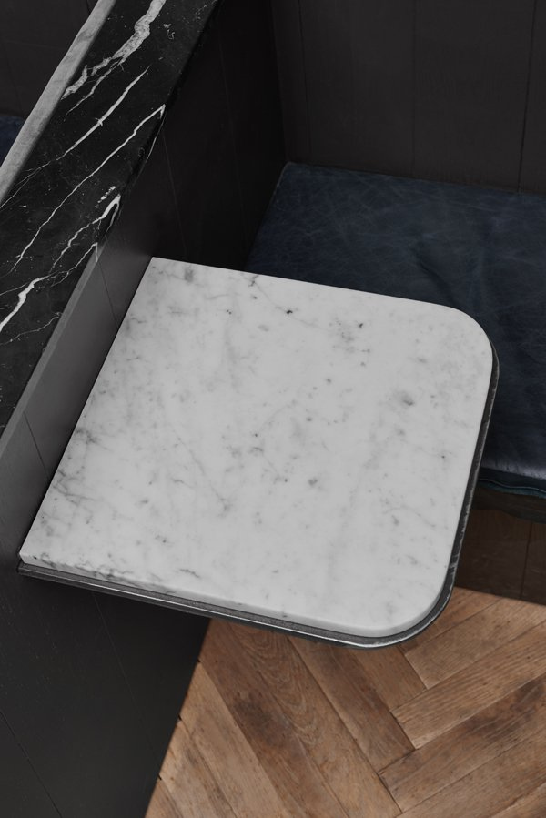 Interior Marble - Smalls - Fiona Lynch - Collingwood, VIC, Melbourne - The Local Project