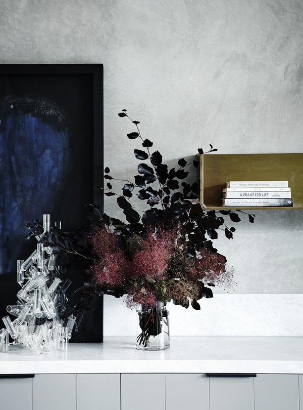Interior Plant - Balwyn House - Fiona Lynch - Collingwood, VIC, Melbourne - The Local Project
