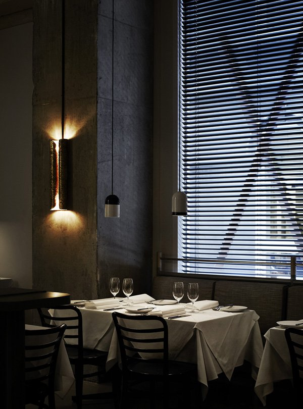 Interior Seating - Prix Fixe - Fiona Lynch - Collingwood, VIC, Melbourne - The Local Project