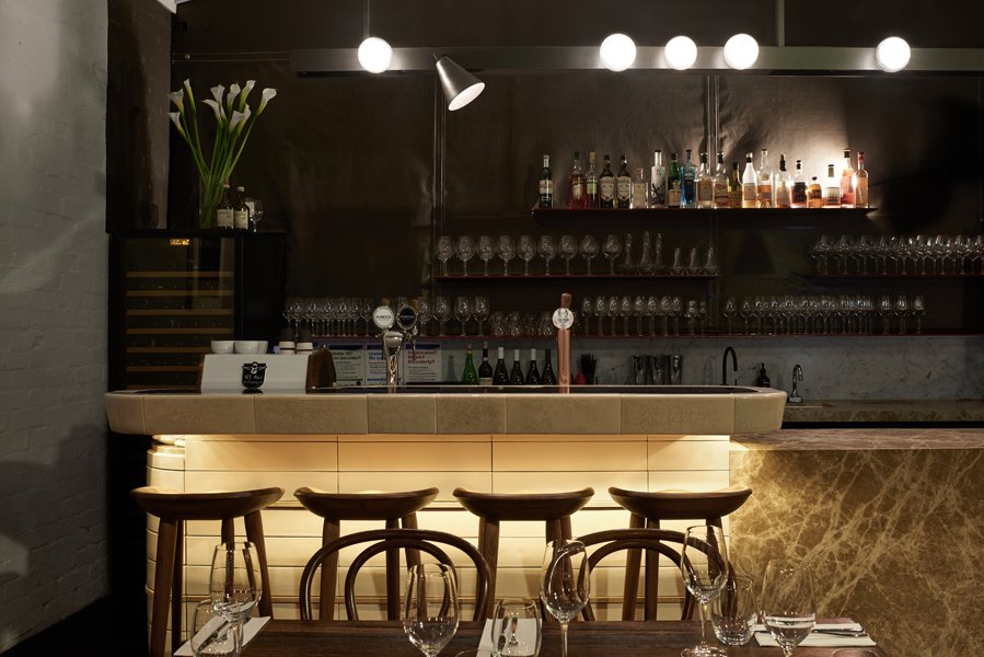 Interior Stools - Smalls - Fiona Lynch - Collingwood, VIC, Melbourne - The Local Project