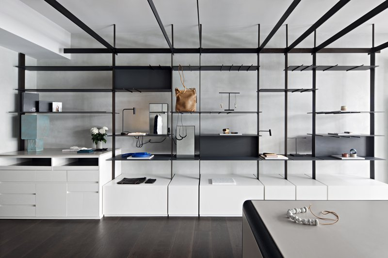Interior Storage - Elk - Fiona Lynch - Collingwood, VIC, Melbourne - The Local Project
