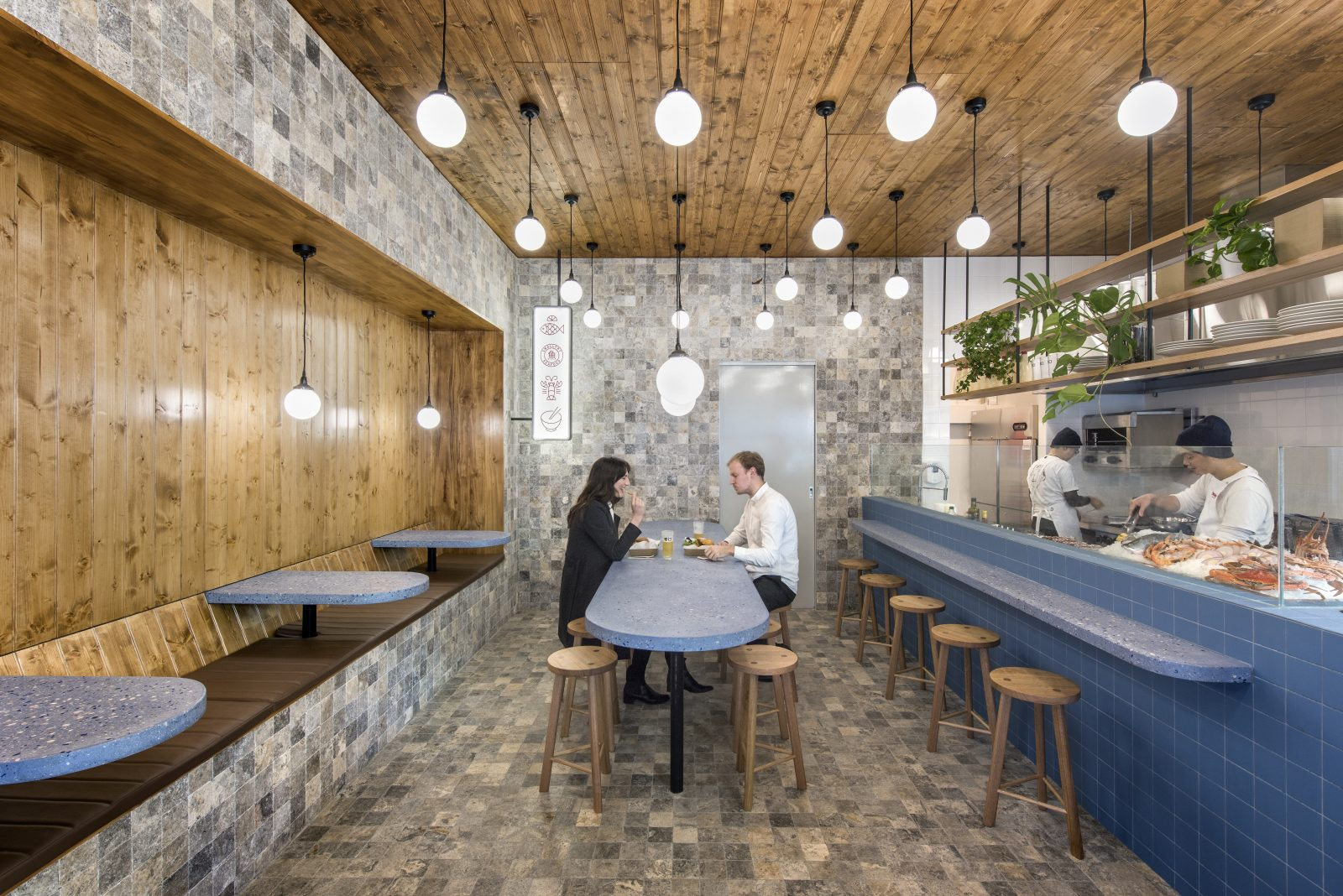 Smallfry by Sans Arc Studio - Interior Archive - Australian Architecture - The Local Project - Image 3