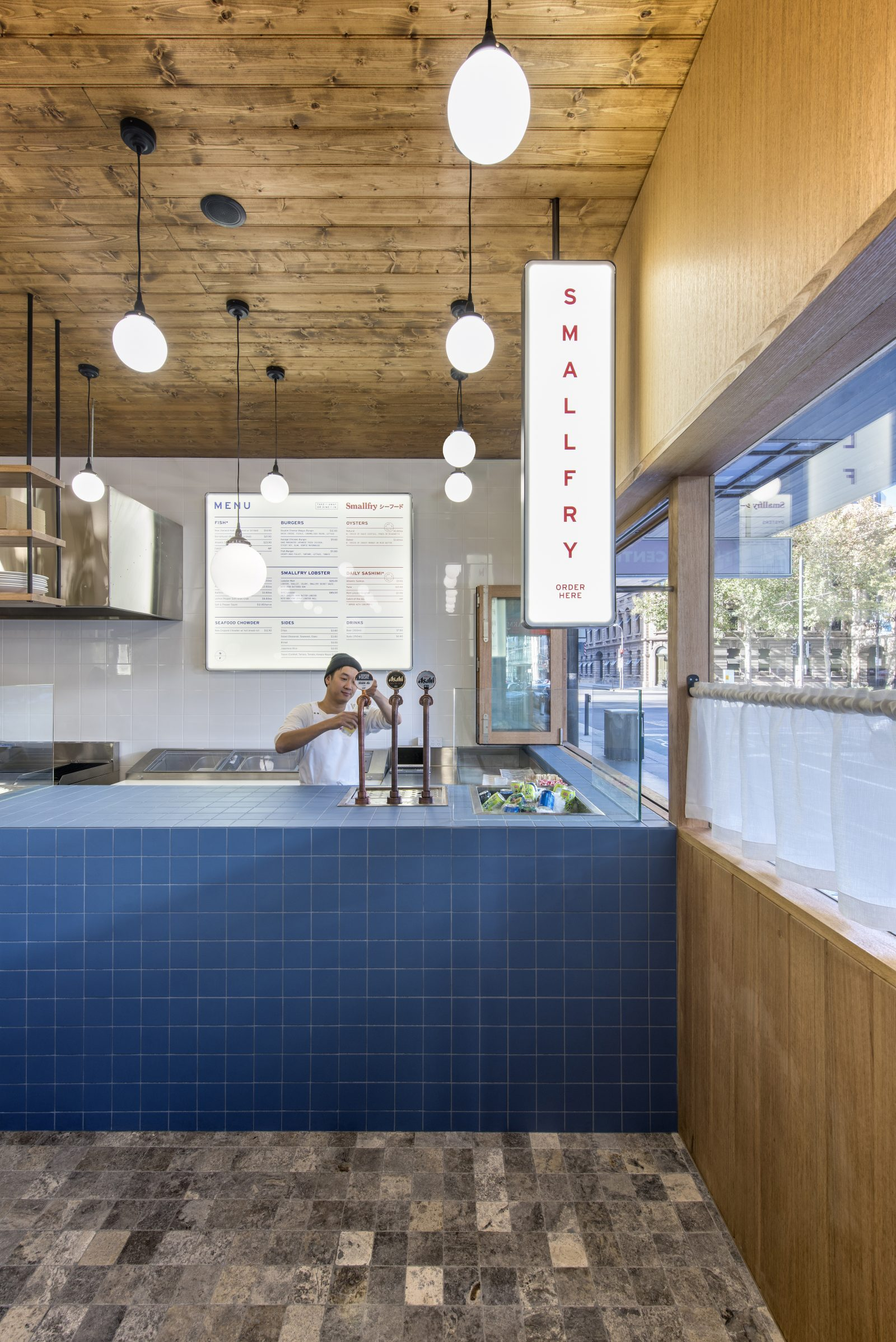 Smallfry by Sans Arc Studio - Interior Archive - Australian Architecture - The Local Project - Image 8