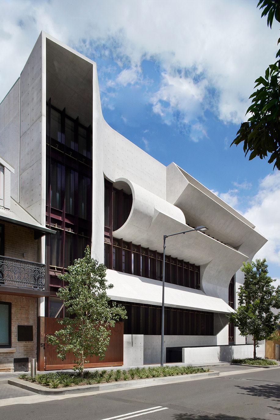Smart-Design-Studio-Indigo-Slam-Australian-Architecture-Chippendale-NSW-Australia-Interior-Design-Image-1