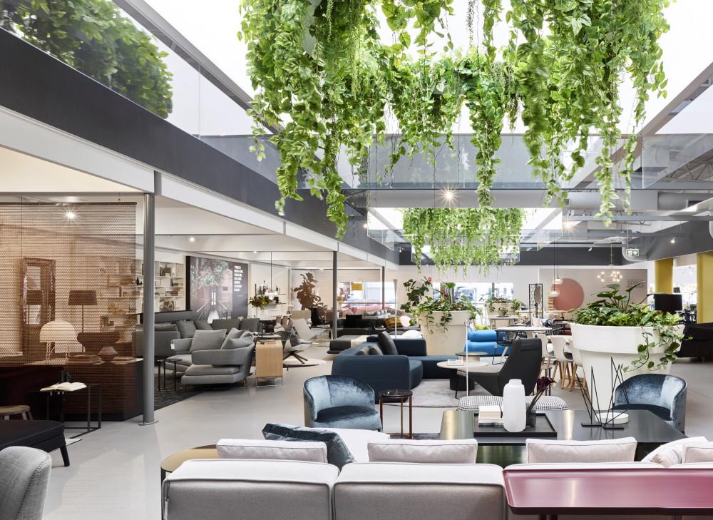 space furniture by designoffice new farm brisbane australia