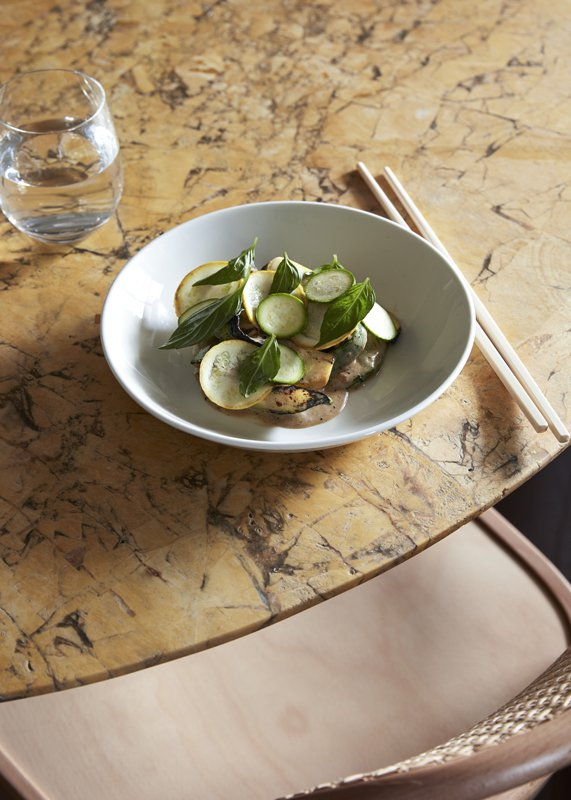 Table Chair - Anchovy - Fiona Lynch - Collingwood, VIC, Melbourne - The Local Project