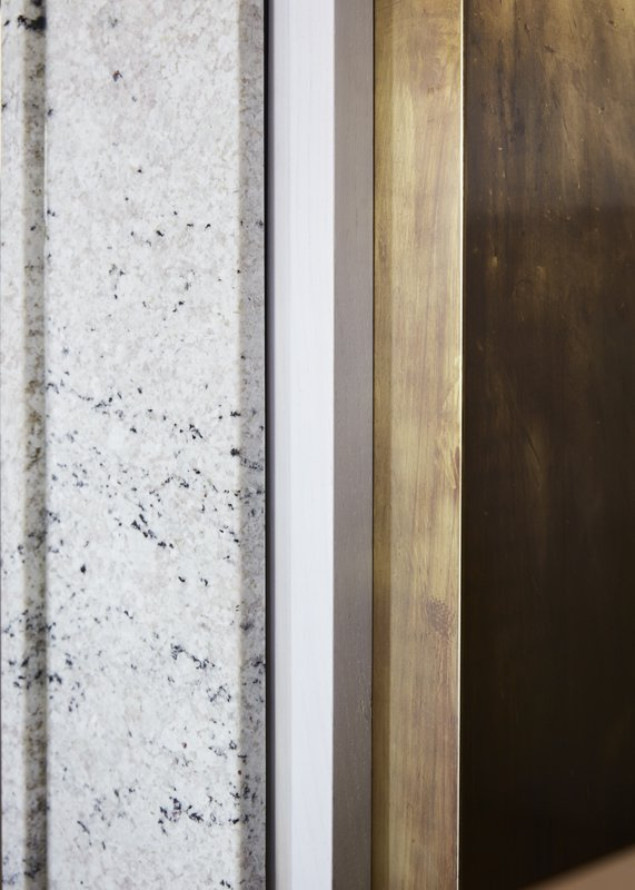 Timber Wall - Anchovy - Fiona Lynch - Collingwood, VIC, Melbourne - The Local Project