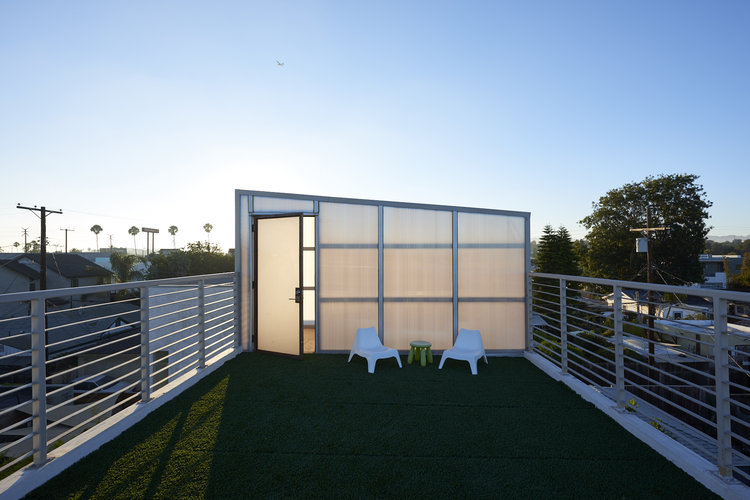 Vertical Venice - Office of Mobile Design OMD - Los Angeles, America, USA - Quick on the Rise - Articles & News - Image 7