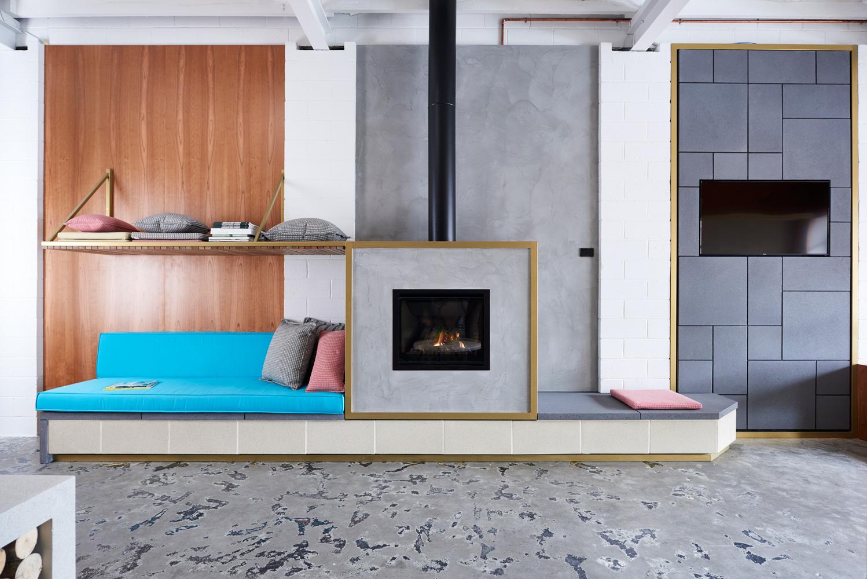 Anston Architectural by Dan Gayfer - Brunswick East - Victoria - Australia - Interior Archive Photo Gallery - The Local Project - Australian Architecture & Design