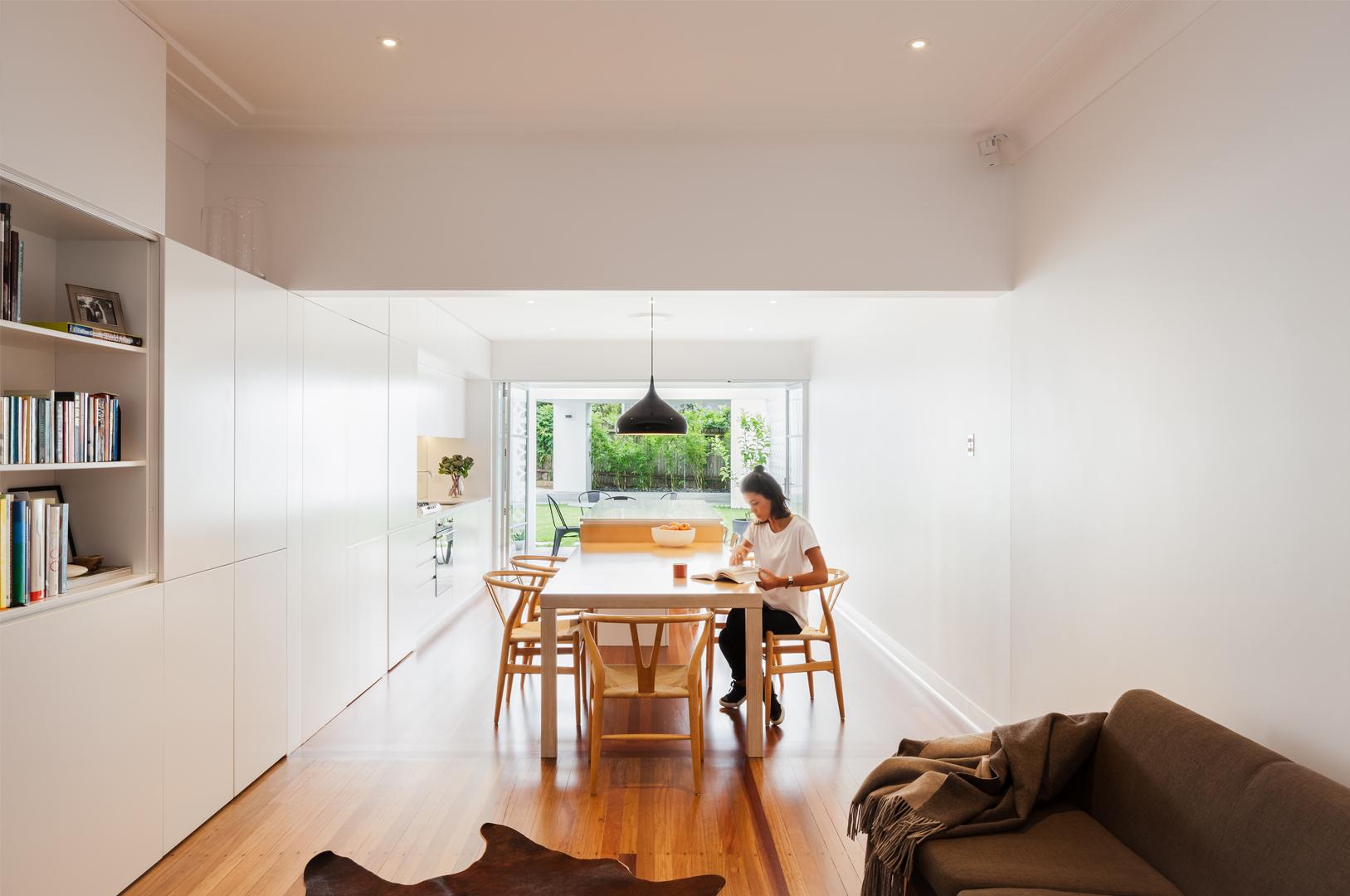 Breeze Block House Architect Prineas The Local Project Architecture U0026  Interior Design Image