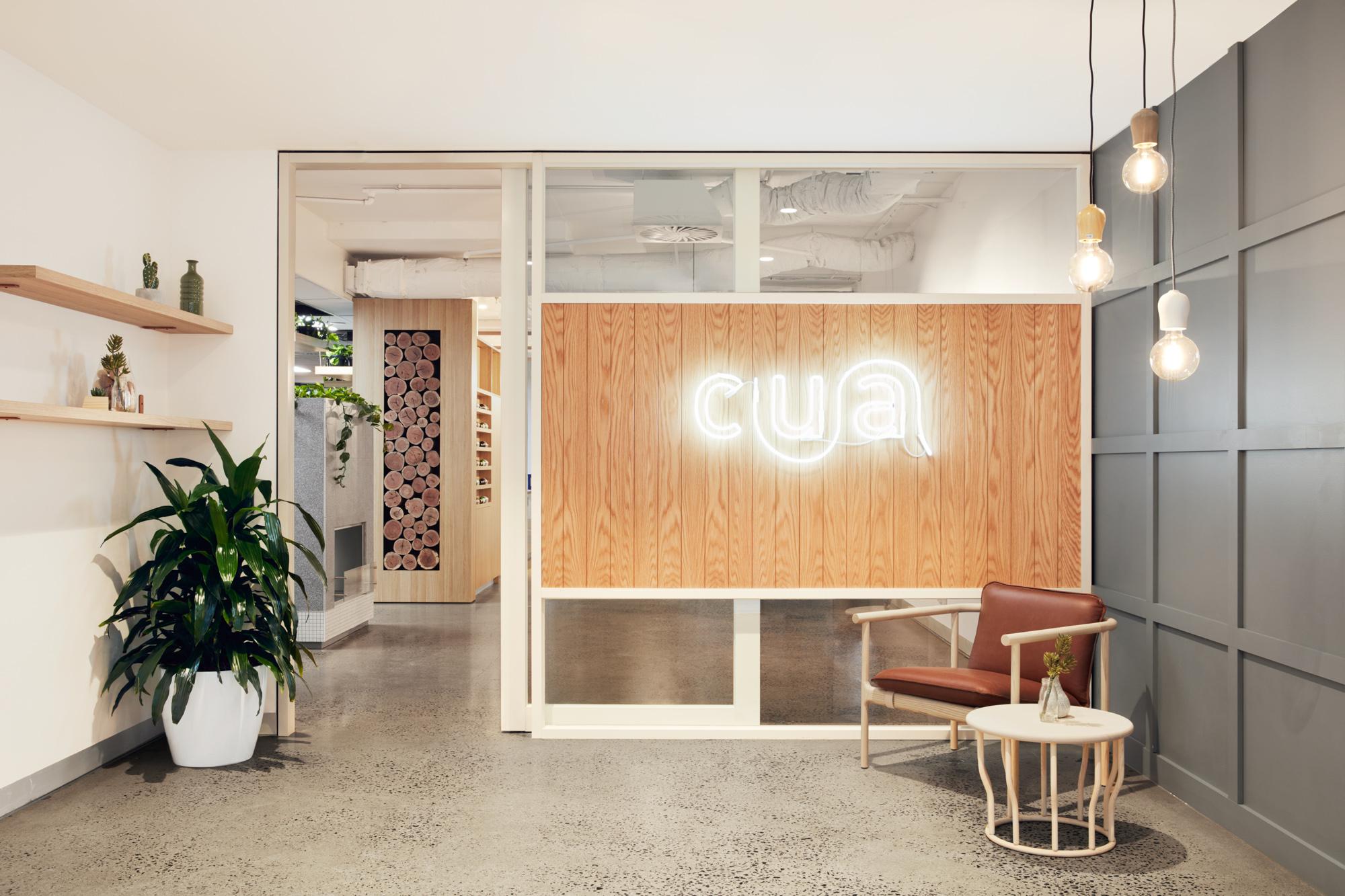 CUA Melbourne by Girvan Waugh in Melbourne, VIC, Australia
