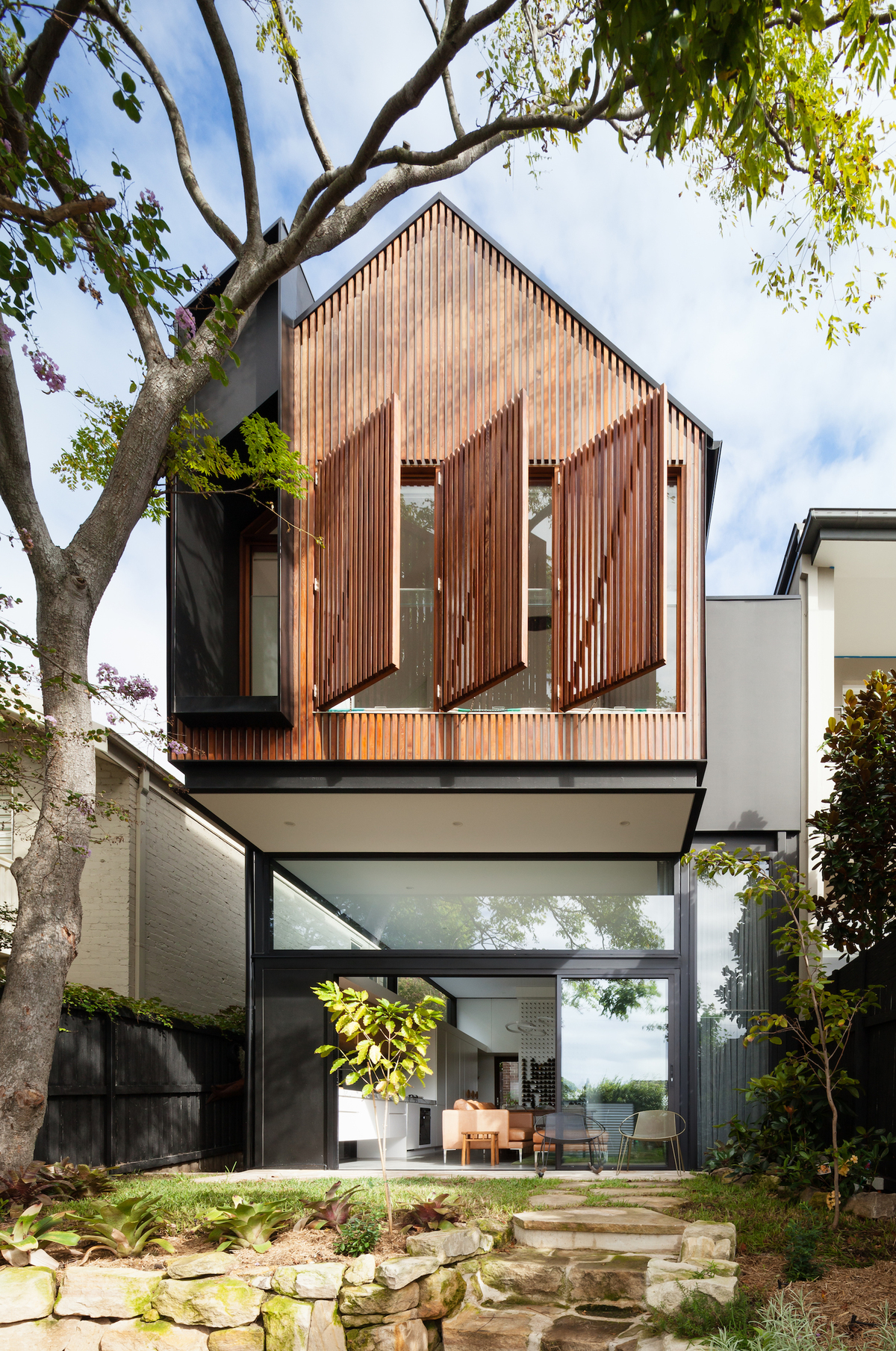 Gallery Of Dolls House By Day Bukh Architects The Local Project
