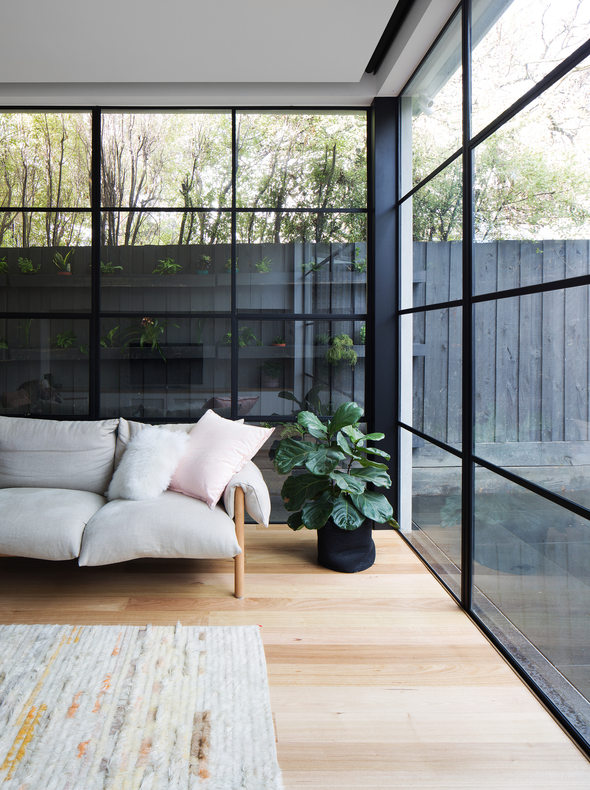 Australian Design, Hawthorn Terrace by Dan Webster, Melbourne, VIC, Australia (3)