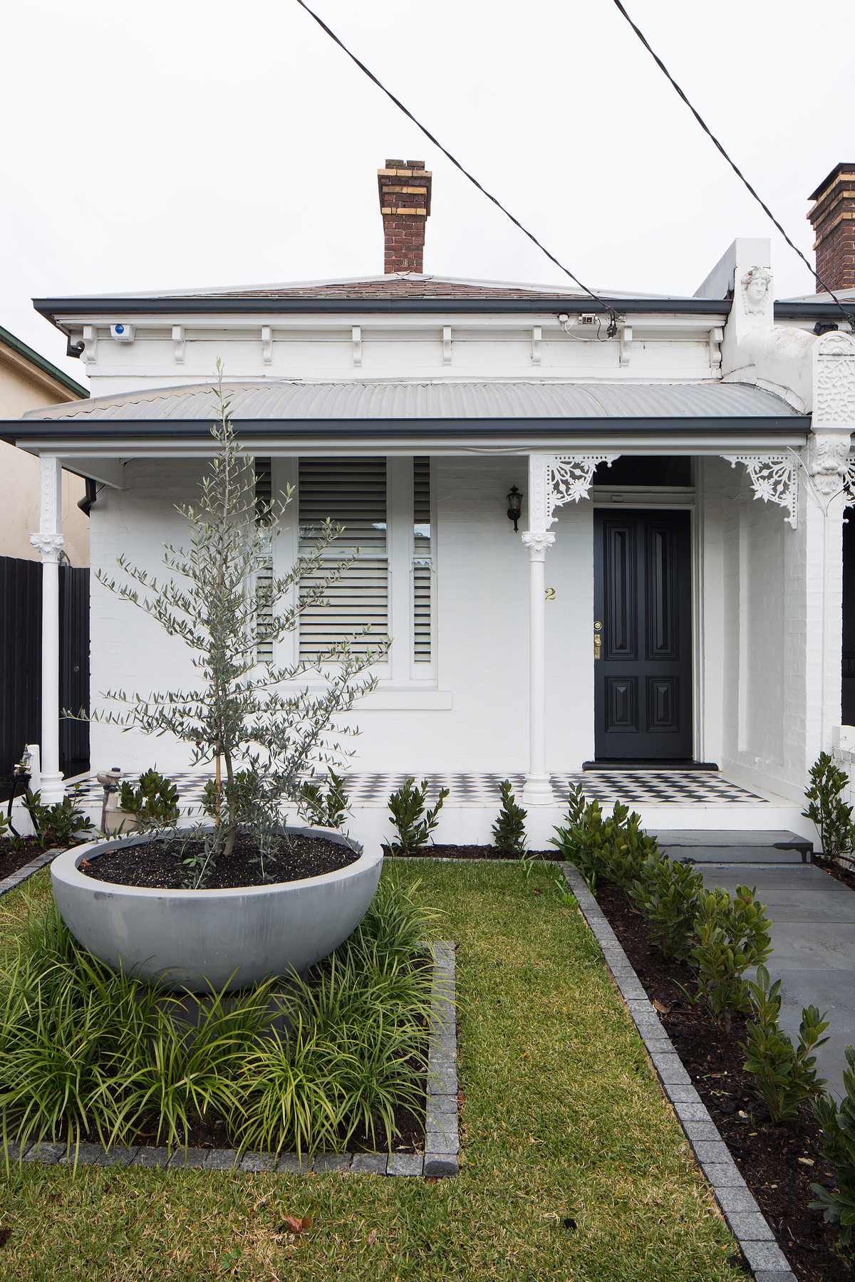 Australian Design, Hawthorn Terrace by Dan Webster, Melbourne, VIC, Australia (7)