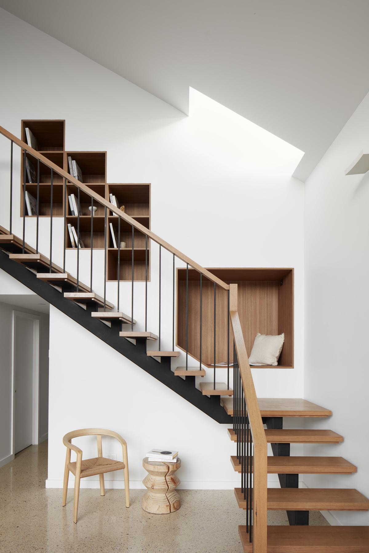 Australian Design, Kingsville Residence by Richard King Design, Melbourne, VIC, Australia (10)