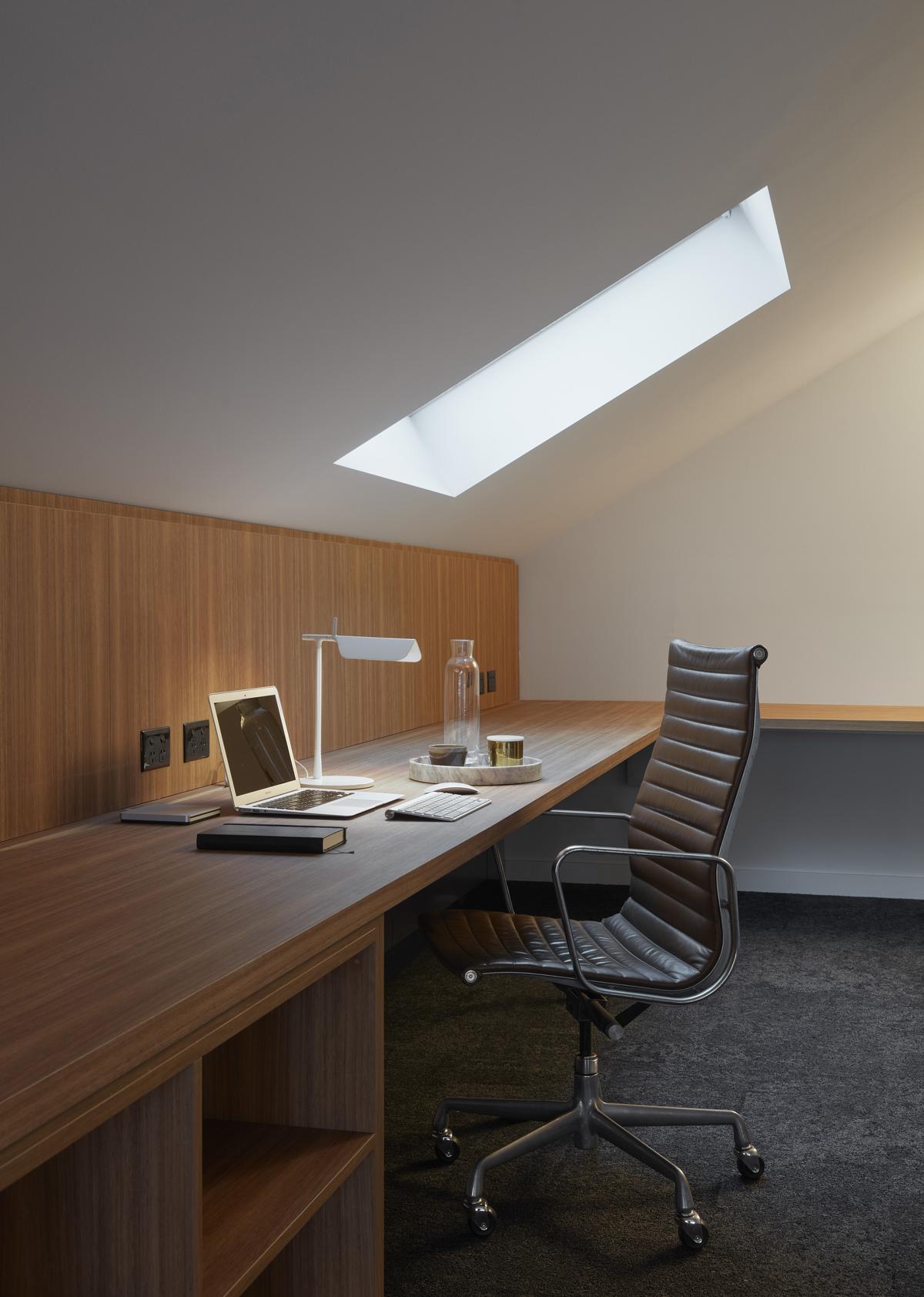 Australian Design, Kingsville Residence by Richard King Design, Melbourne, VIC, Australia (11)
