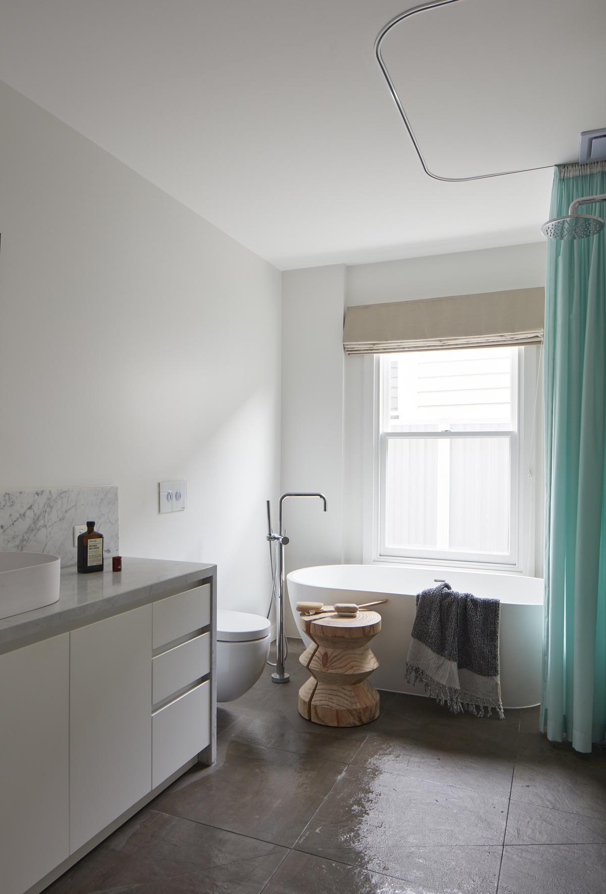 Australian Design, Kingsville Residence by Richard King Design, Melbourne, VIC, Australia (4)