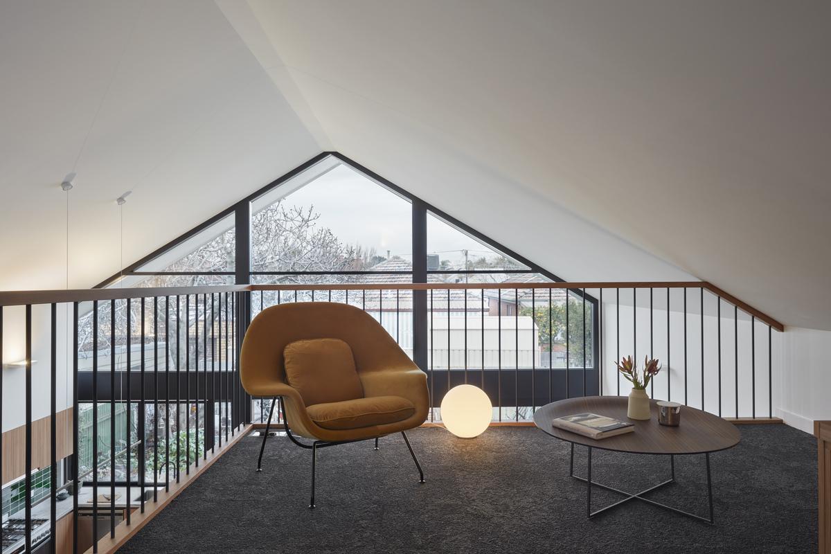 Australian Design, Kingsville Residence by Richard King Design, Melbourne, VIC, Australia (7)