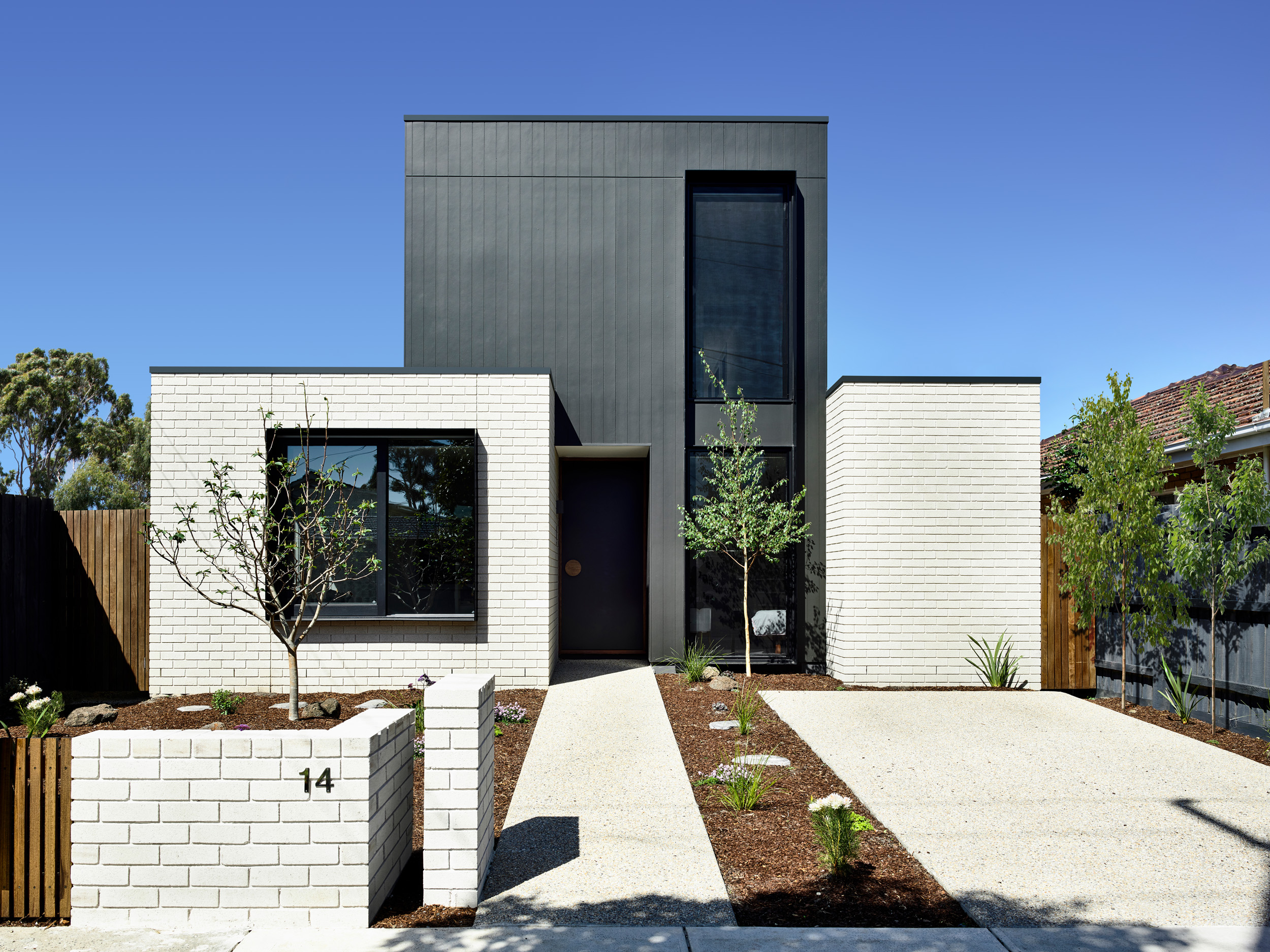 Gallery of Northcote House by Inform Design / The Local Project on local movies, local storage, local market design, local pool, local heroes design, local art,