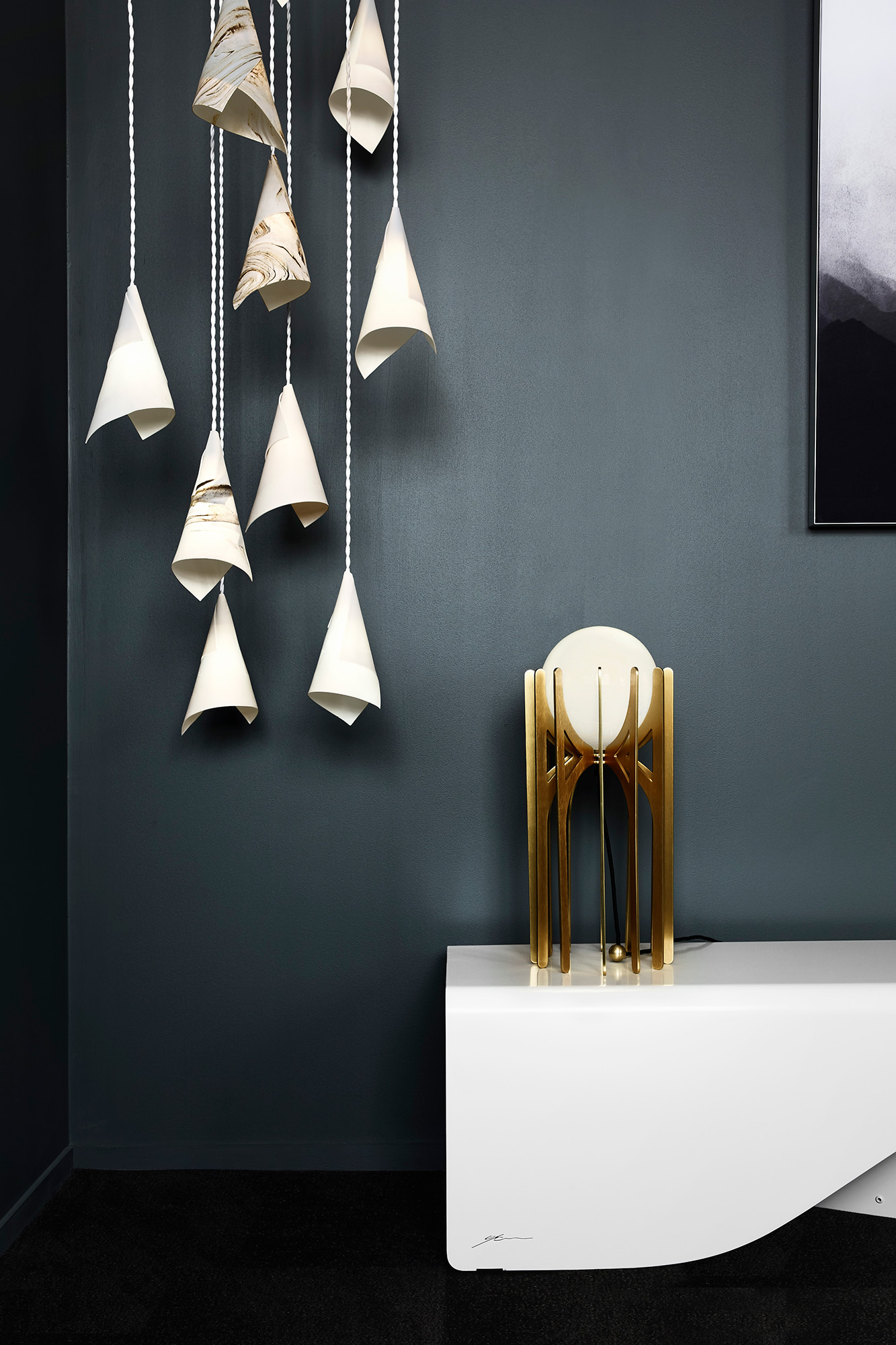 Ilan El of ILANEL - Feature Interview - Australian Lighting Design - Photographed by Lillie Thompson - Image 12