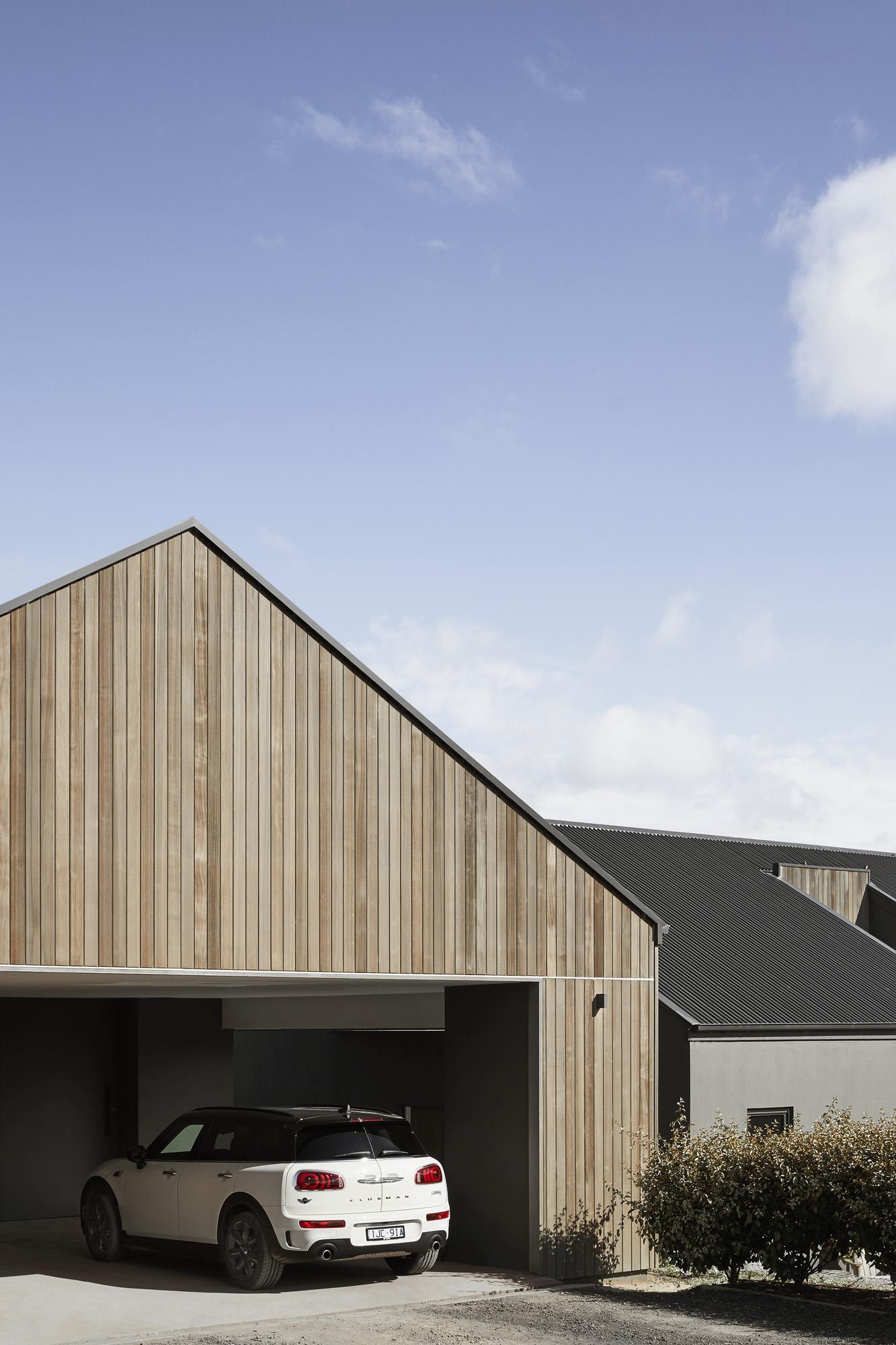 Dan Gayfer Design - MINI Australia - Feature Intervew - Australian Architecture - Ceres House, Victoria - Image 15