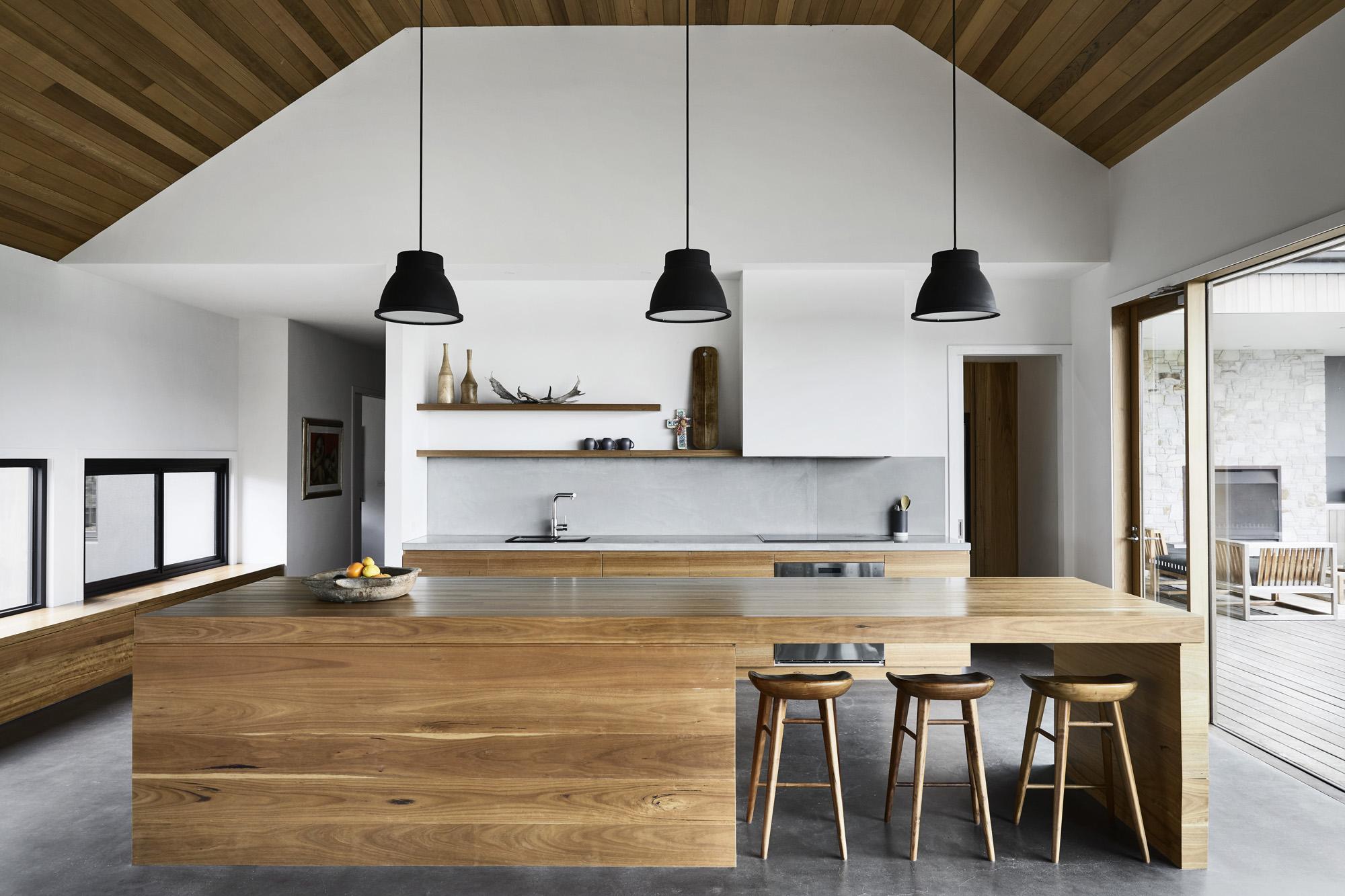 Dan Gayfer Design - MINI Australia - Feature Intervew - Australian Architecture - Ceres House, Victoria - Image 7
