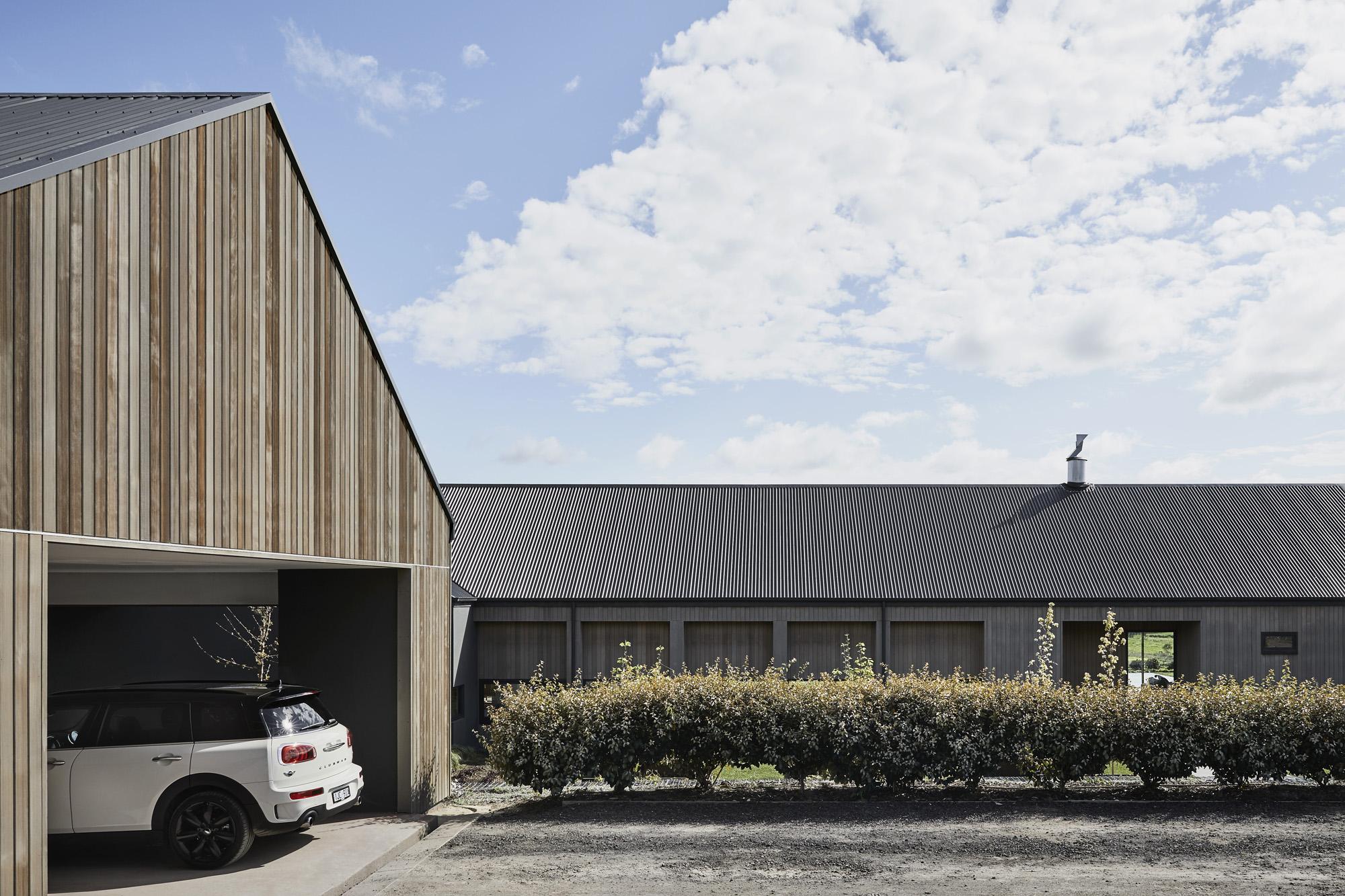 Dan Gayfer Design - MINI Australia - Feature Intervew - Australian Architecture - Ceres House, Victoria - Image 9