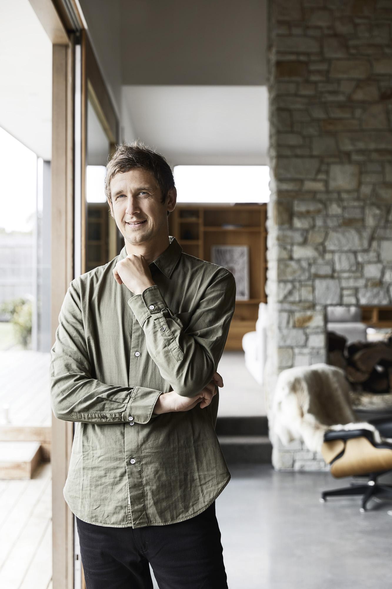 Dan Gayfer Design - MINI Australia - Feature Intervew - Australian Architecture - Ceres House, Victoria - Image 14