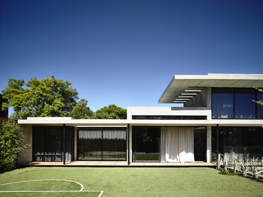 aesthetic design of Wolseley by McKimm by McKimm Developments, Melbourne, VIC