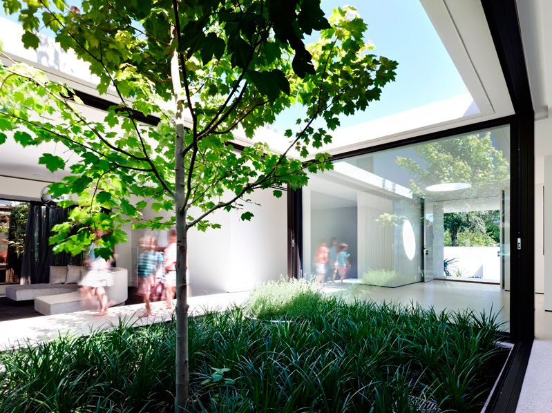 Yuille, McKimm Developments, The Local Project, Australian Architect and Design (1)