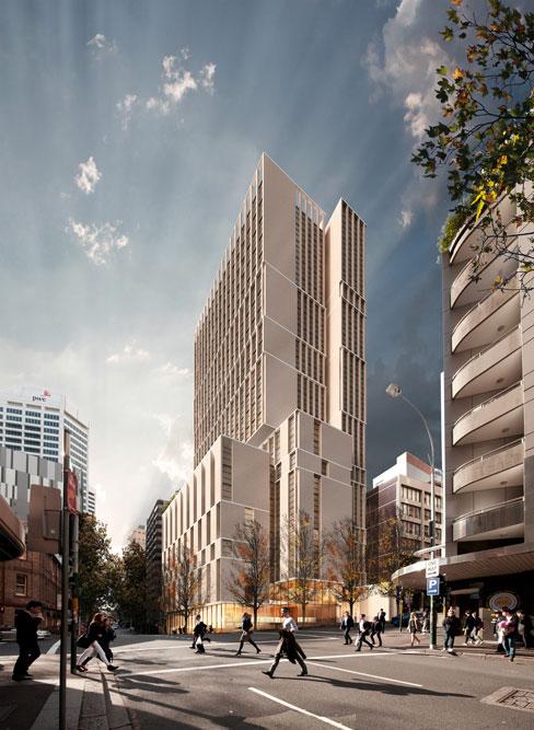 60 Bathurst-Smart Design Studio-The Local Project-Australian Architecture & Design-Image 1