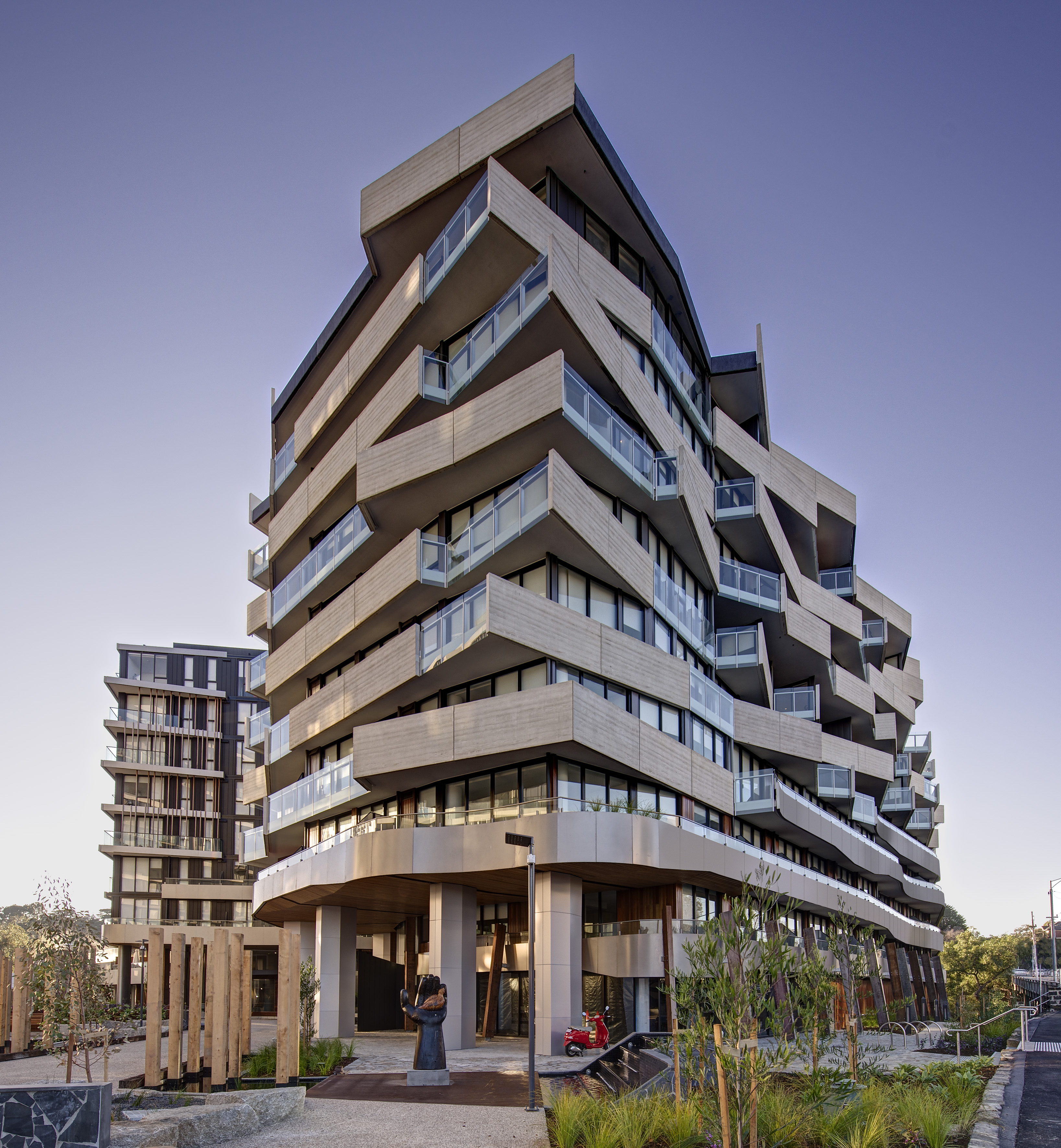Abbotsford-Rothelowman-The Local Project-Australian Architecture & Design-Image 51