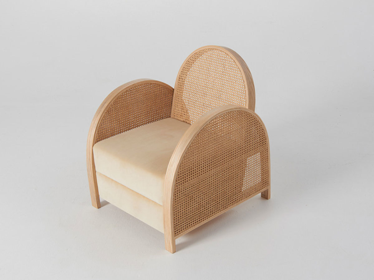 Arch Chair-Douglas & Bec-The Local Project-Australian Architecture & Design-Image 1