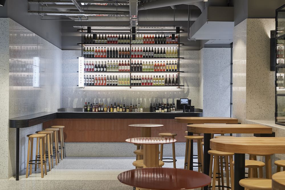 Australian interior design, Brunetti by Techne Architecture and Interior Design, Melbourne, VIC (7)