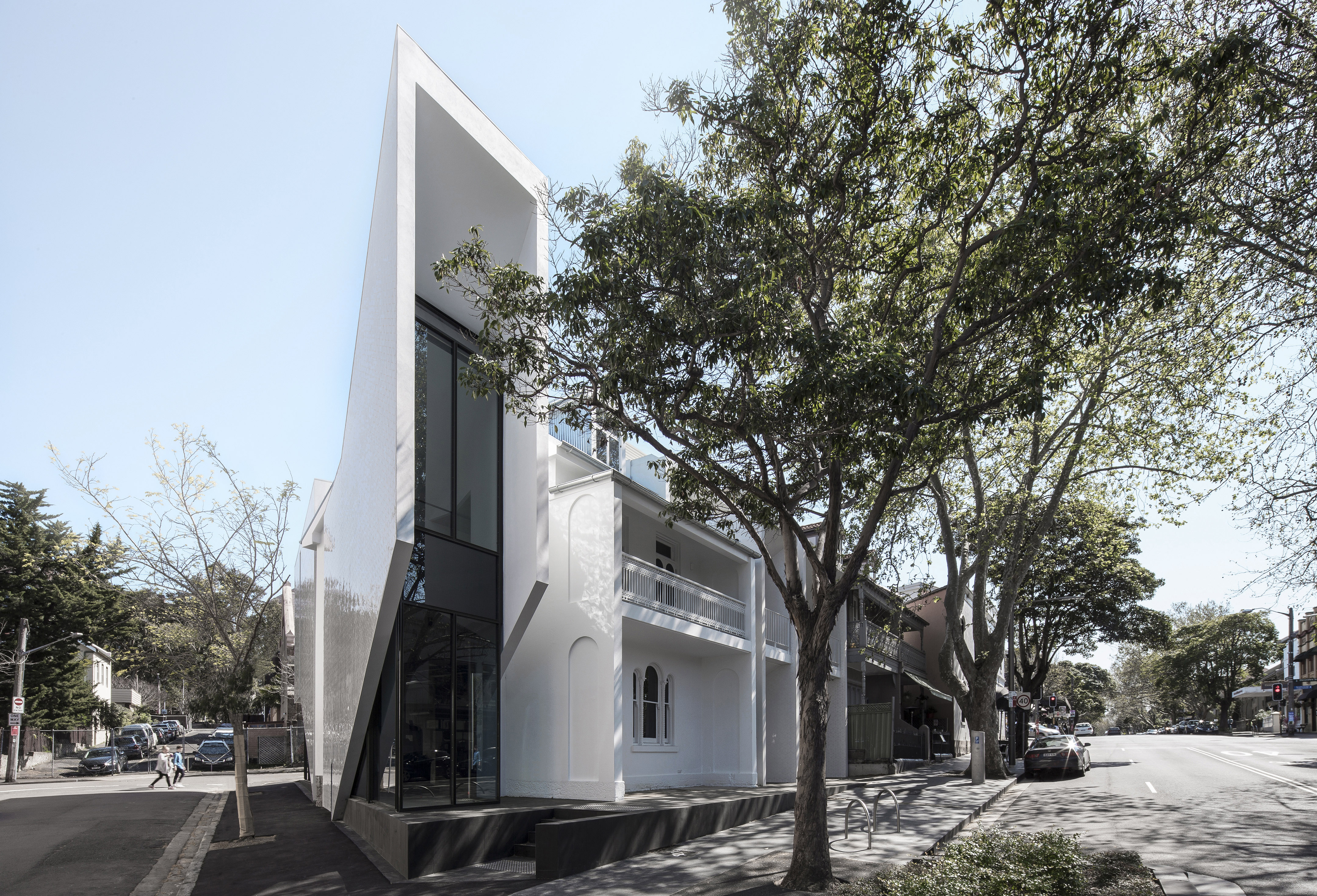 Crown 515-Smart Design Studio-The Local Project-Australian Architecture & Design-Image 1
