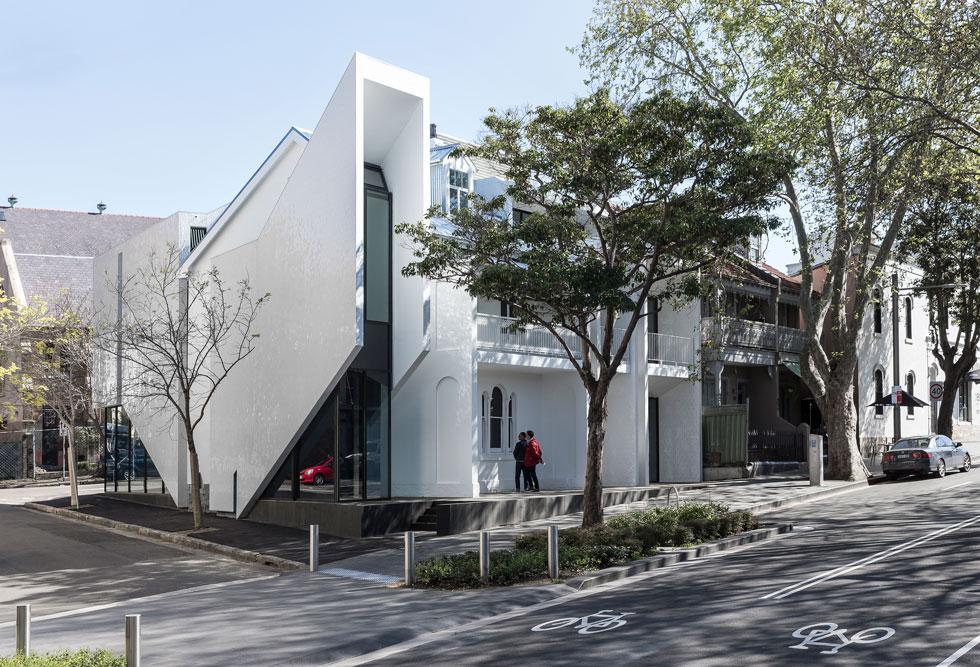 Crown 515-Smart Design Studio-The Local Project-Australian Architecture & Design-Image 2