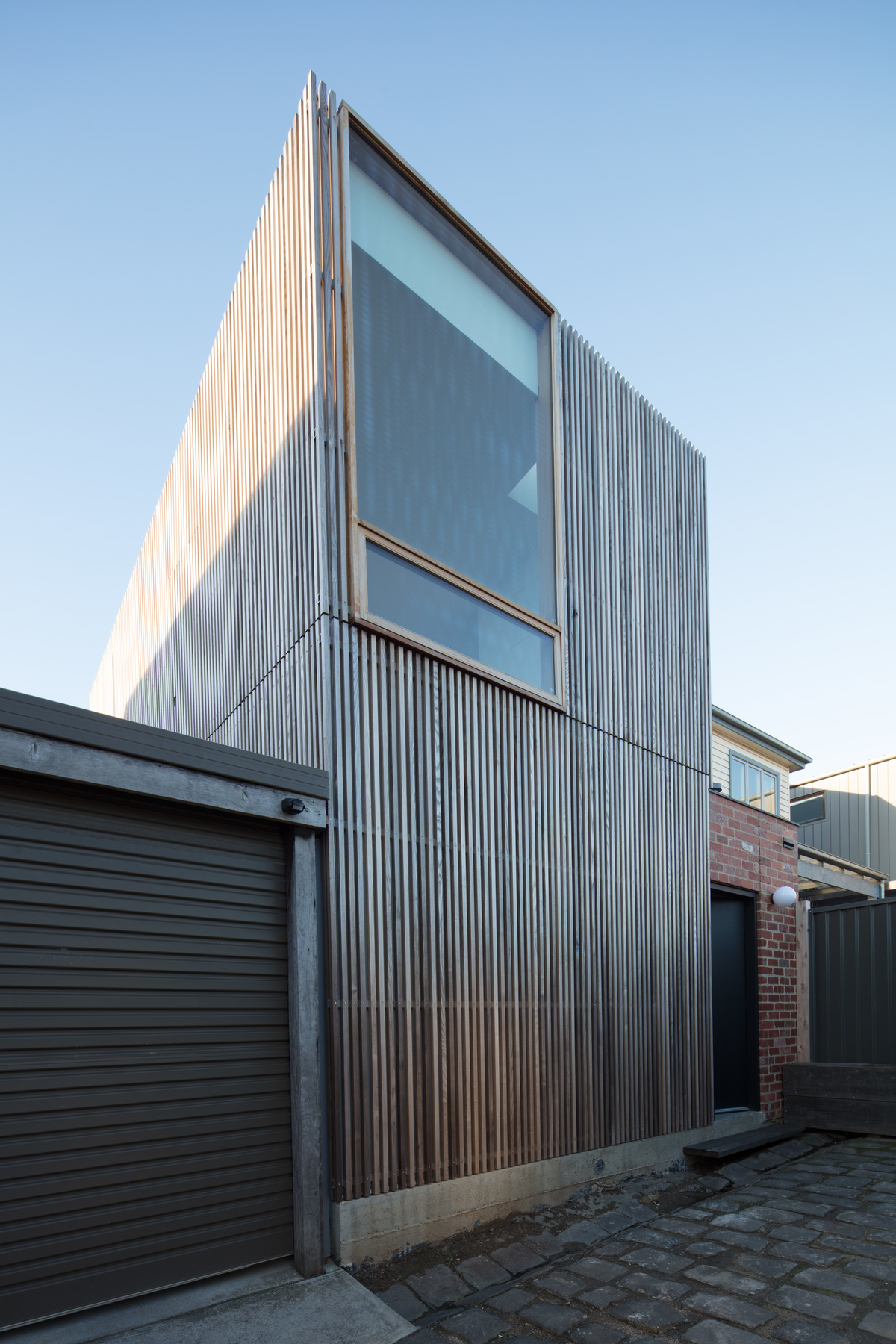 Gallery of Cubby Office by Krisna Cheung Architects in North Melbourne, VIC, Australia
