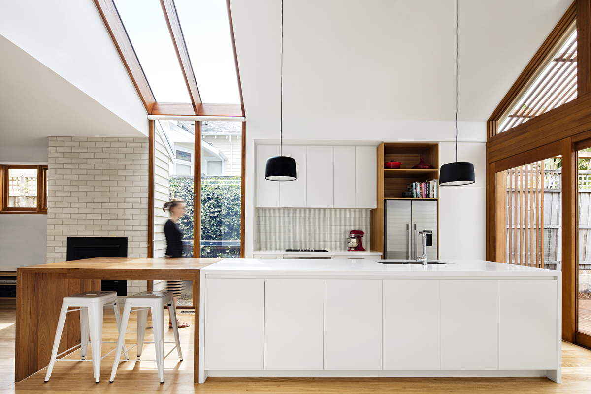 Gable House, Sheri Haby Architects, The Local Project, Australian Architecture and Design (2)