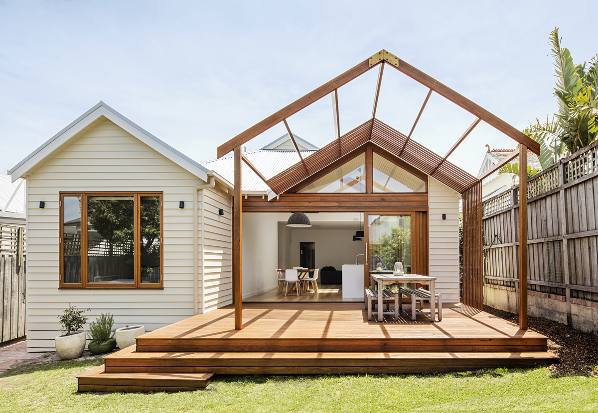 Gable House, Sheri Haby Architects, The Local Project, Australian Architecture and Design (7)