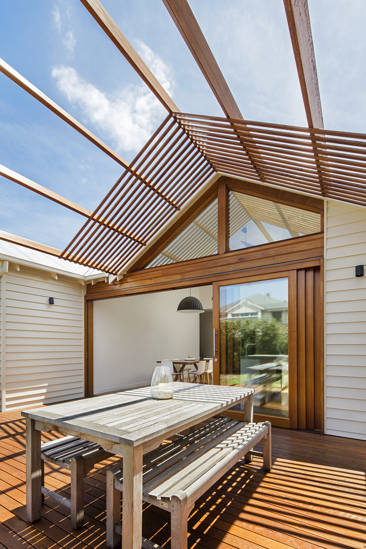Gable House, Sheri Haby Architects, The Local Project, Australian Architecture and Design (9)