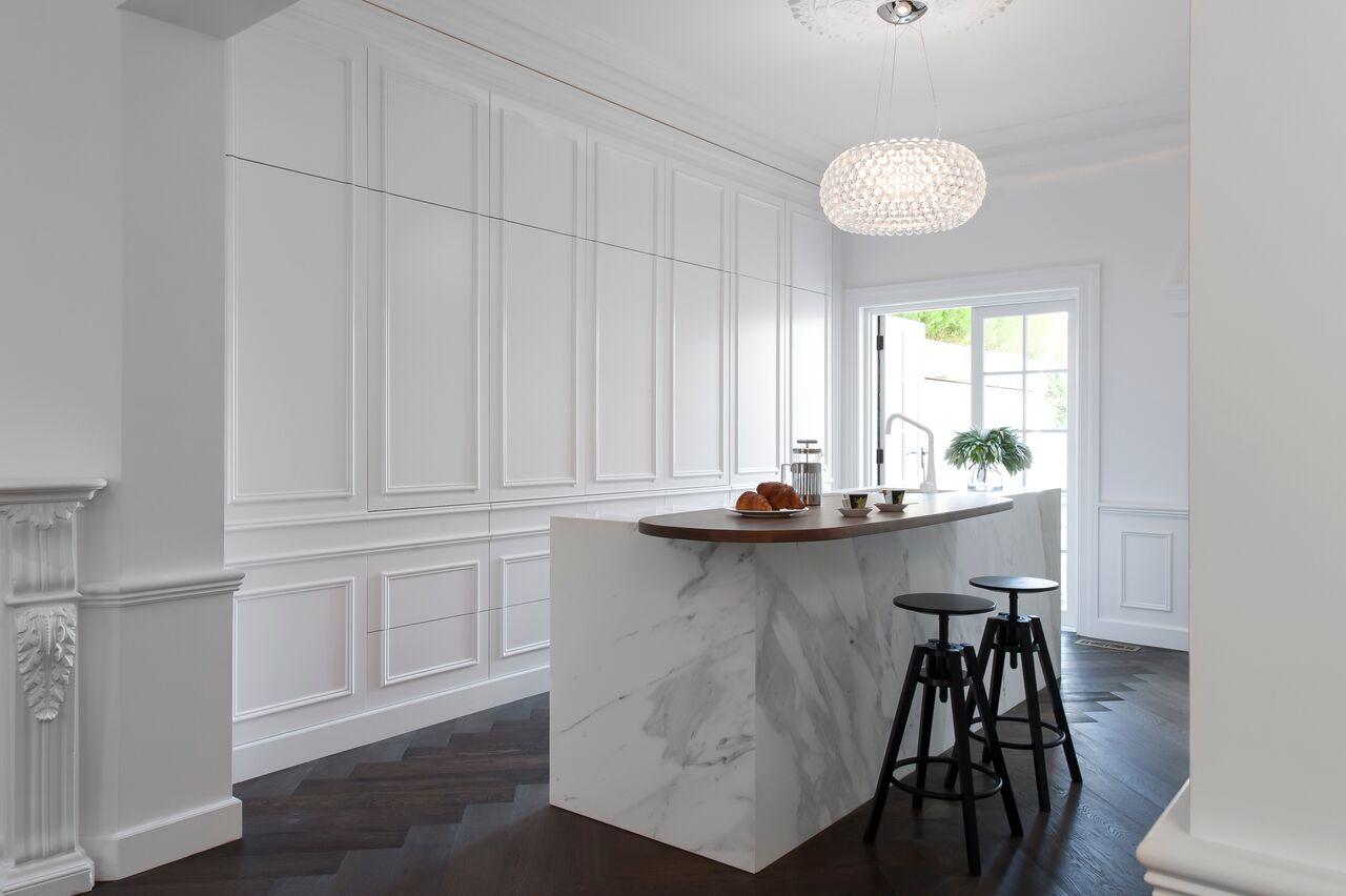 Local Interior Design-Sydney Residence by Minosa Design