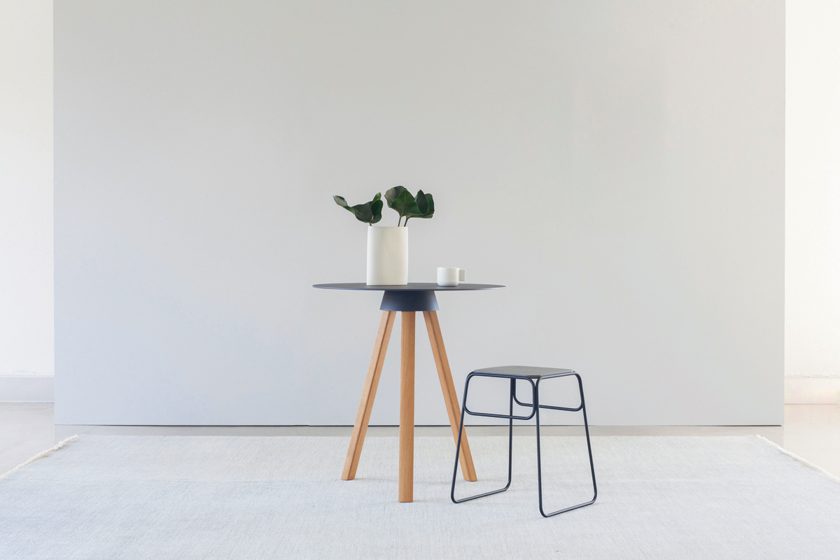 House Home Product Design – Skirt Table And Shuttle Stool Designed By Nomi 3