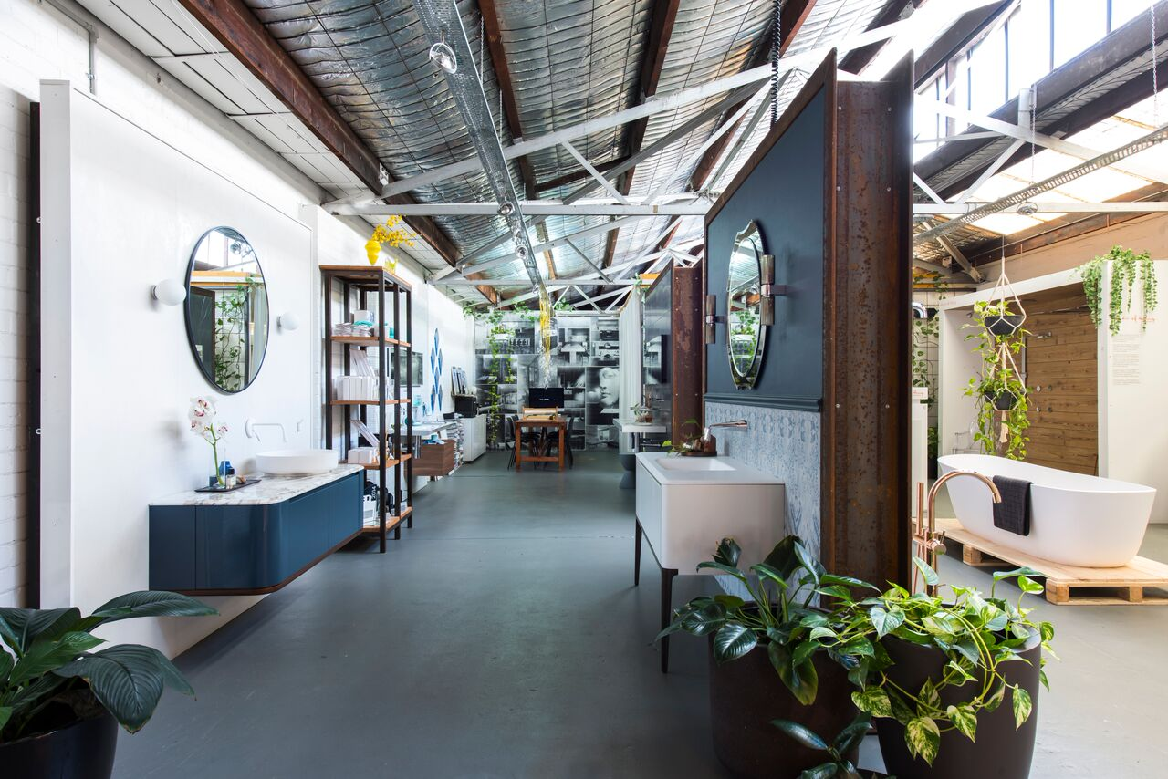 gallery of minosa showroom by minosa design the local project