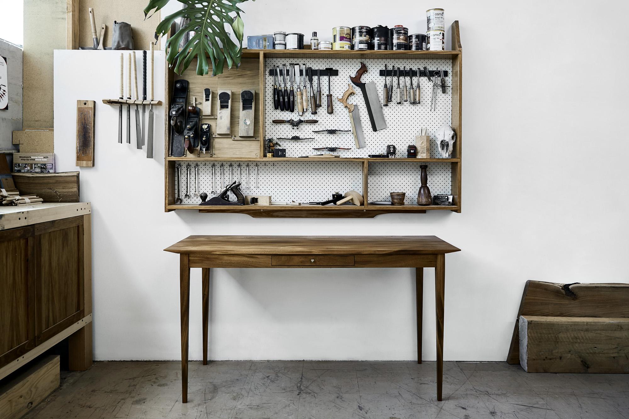 Dan Barker of Bricolage - Feature Interview - Brunswick, VIC, Australia - Australian Design & Woodworking - Image 3