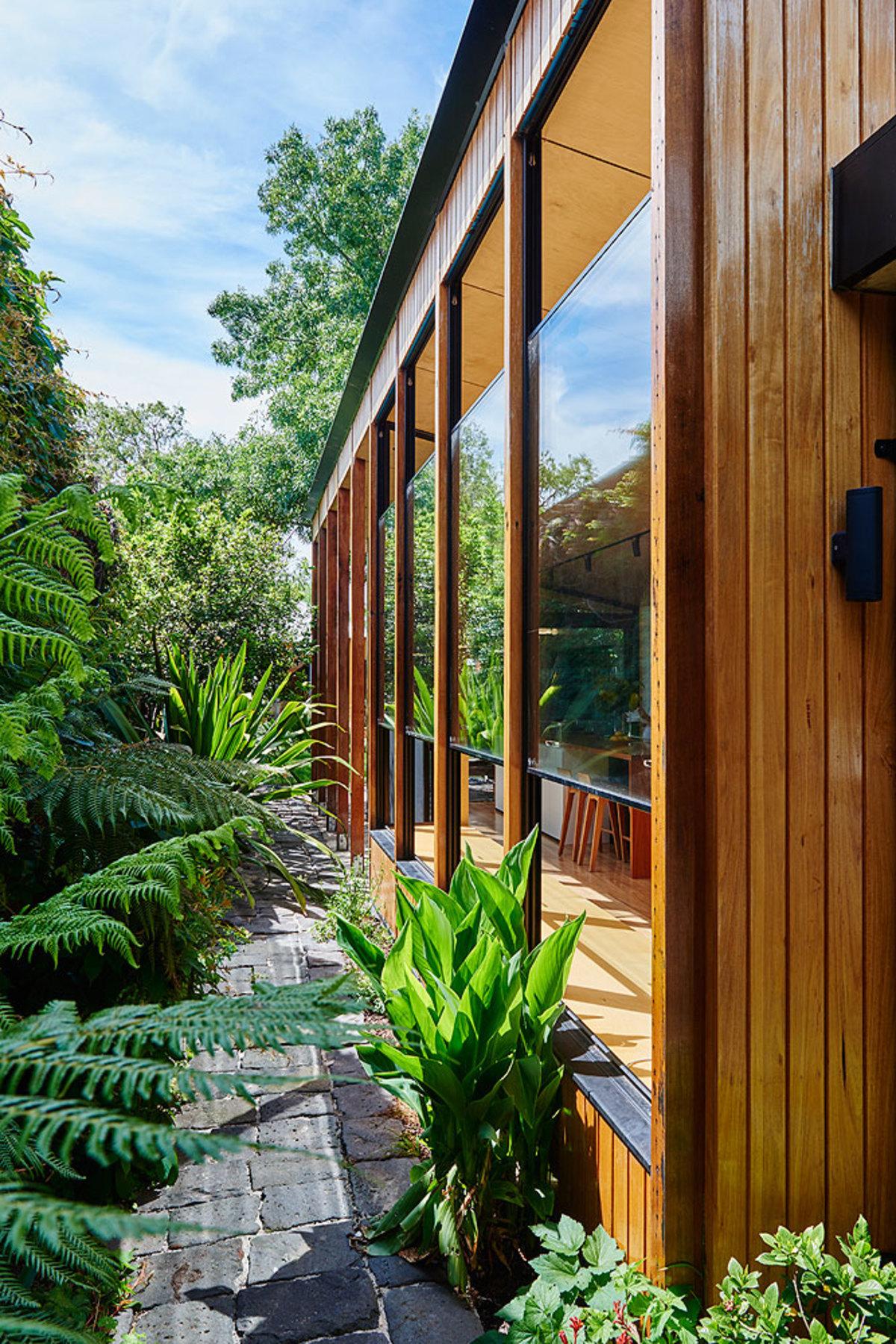 Bluestone Terrace Pavillion By Altereco Designs In Williamstown, Heritage Renovation, Williamstown, Vic (2)