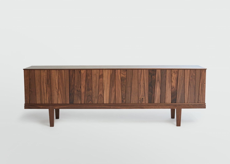 Sideboard Design - Daniel Poole